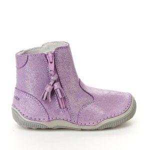 Stride Rite SRT Zoe Toddler Sneaker Boots